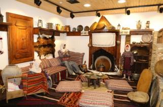 Manavgat kent Müzesi (2)