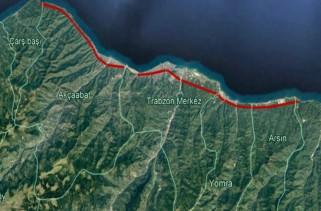Trabzon Trafik