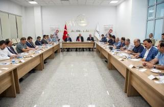 Van Doğu Anadolu Turizm ve Seyahat Fuarı
