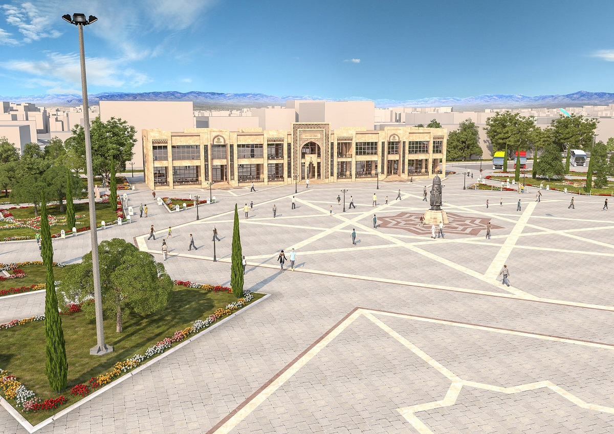 Konya Payitaht Müzesi