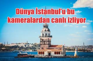 Kız kulesi,İstanbul