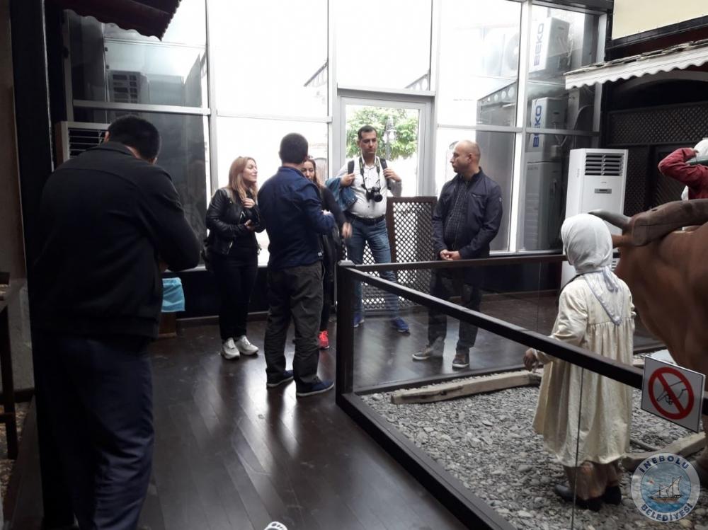 İnebolu Kent Müzesi