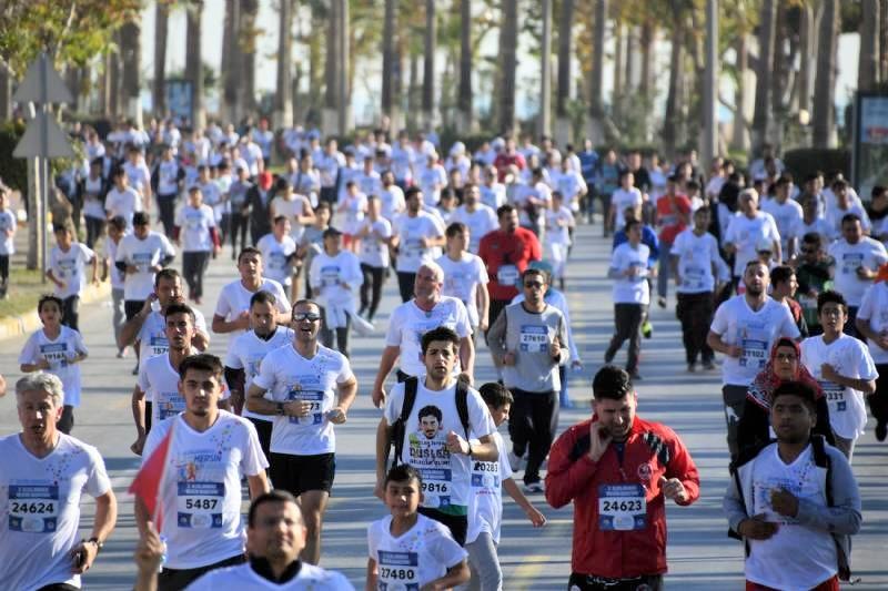 Uluslararası Mersin Maratonu