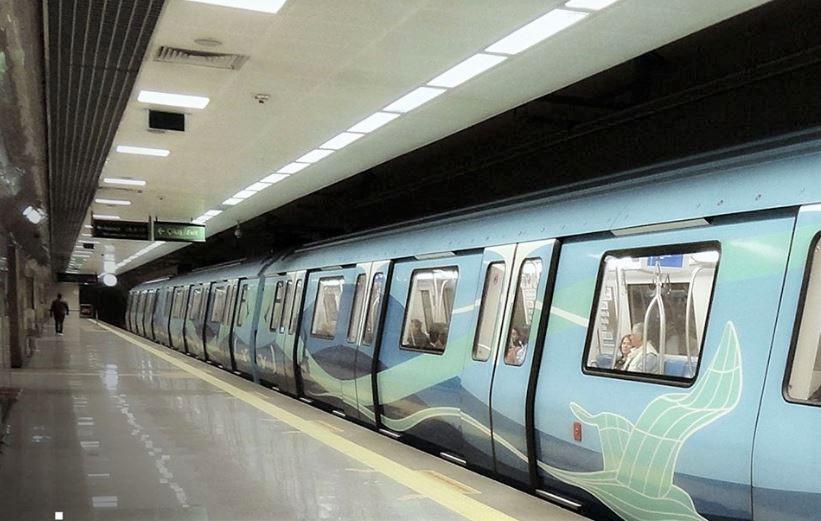 Tavşentepe metrosu