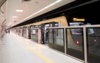 M5 Üsküdar-Çekmeköy metrosu