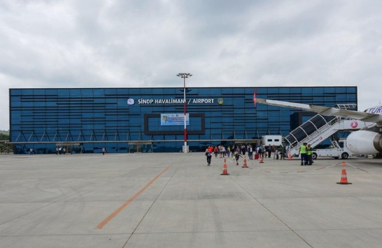 Sinop Havalimanı