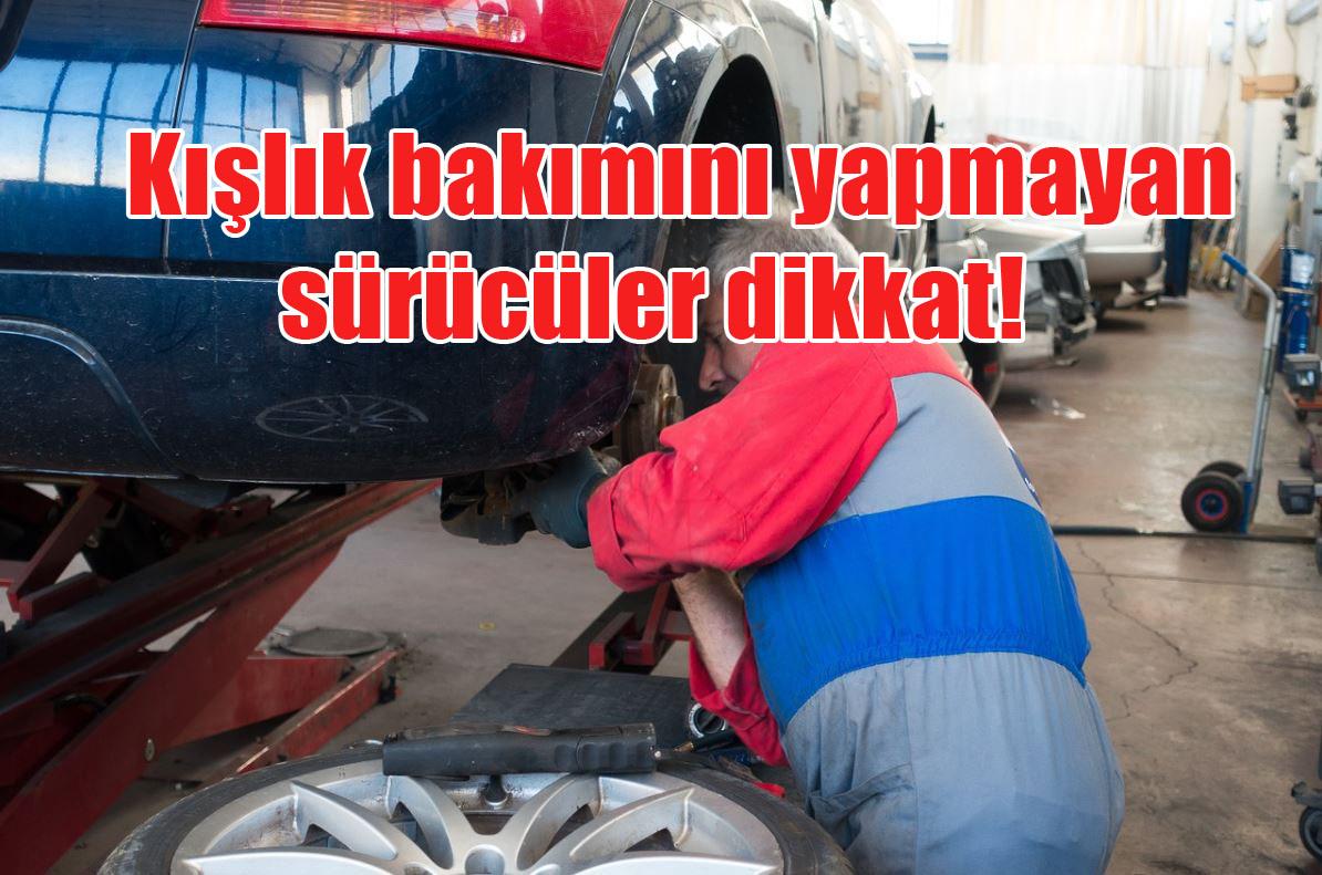 Araç bakımı,tamirhane