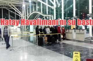 Hatay Havalimanı