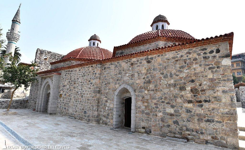 Namazgah Hamamı