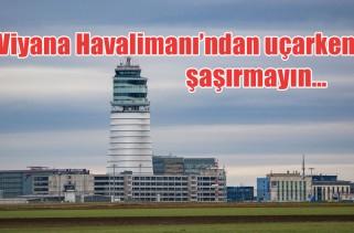 Viyana Havalimanı