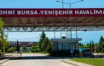 Yenişehir Havalimanı