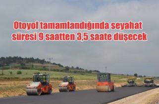 İzmir istanbul otoyolu