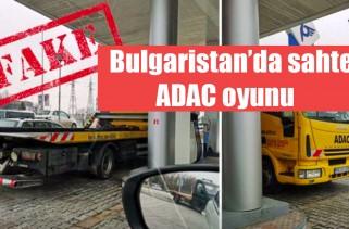ADAC, Bulgaristan