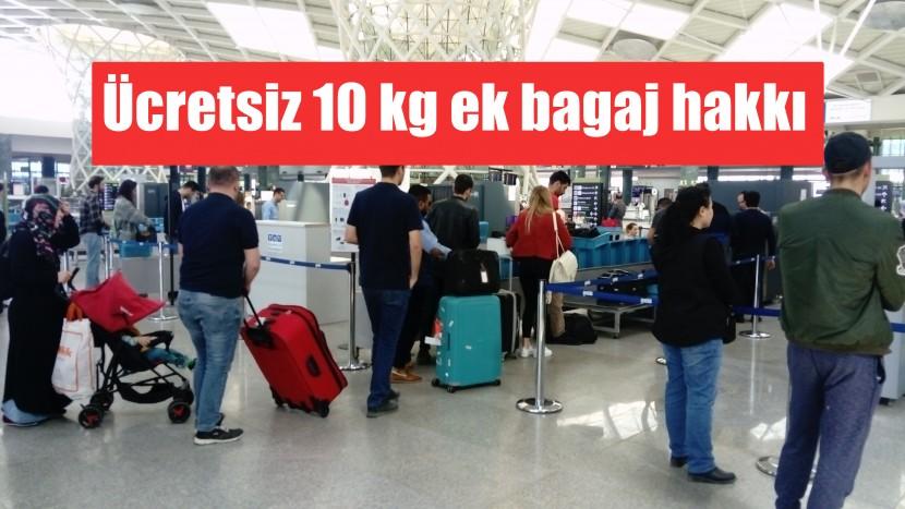 bagaj,havalimanı