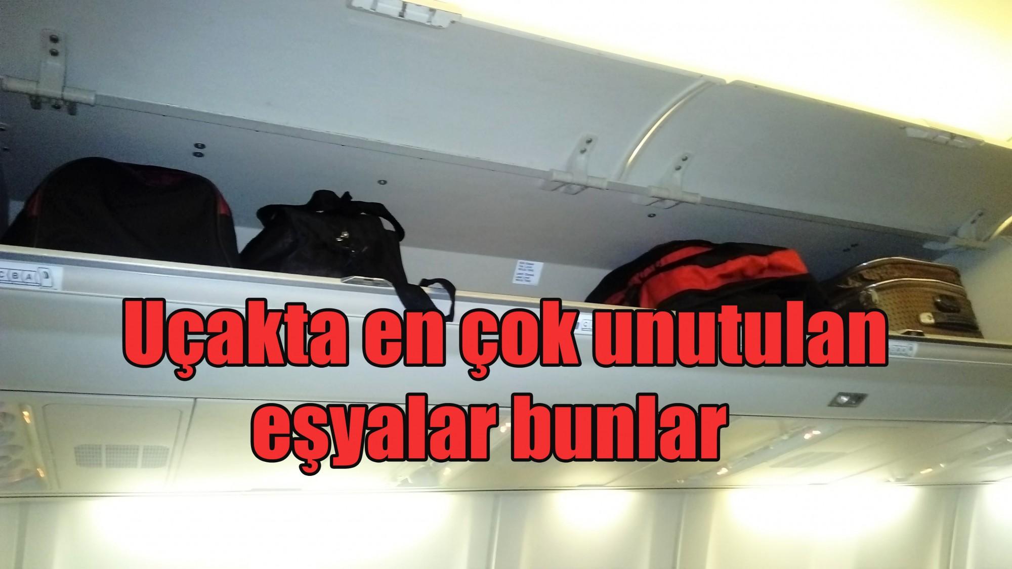 Uçak içi