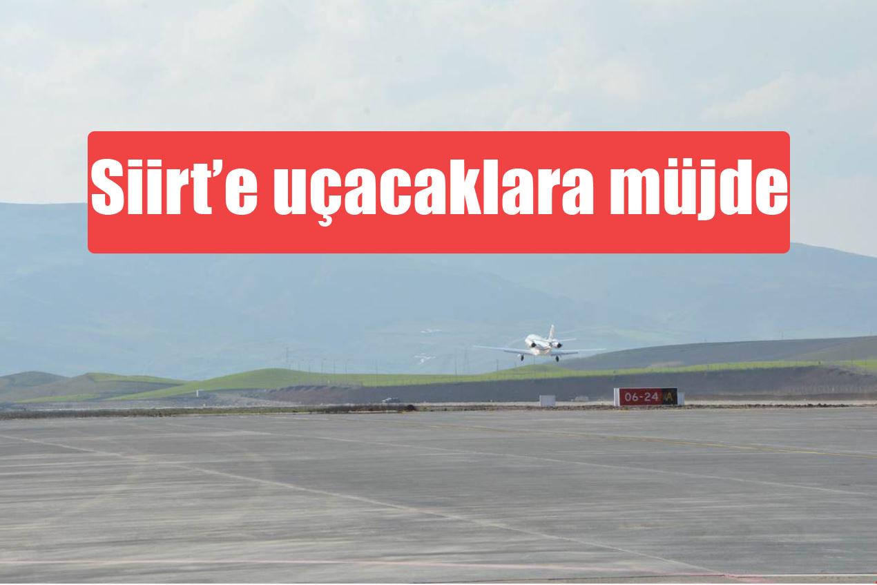 Siirt Havalimanı