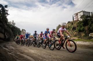 Velo Alanya Dağ Bisikleti Yarışı