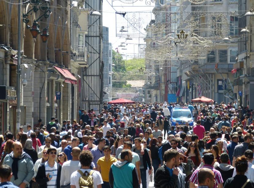 İstanbul,Beyoğlu
