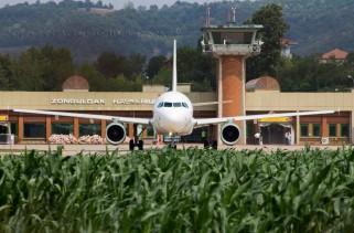 Zonguldak havalimanı
