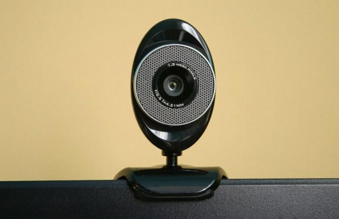 Otel,kamera