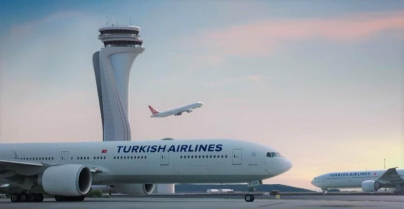 THY,İstanbul havalimanı