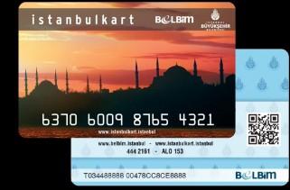 İstanbulkart