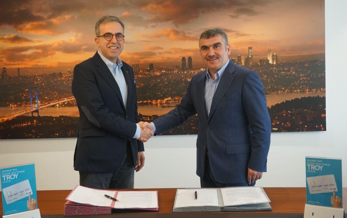 İstanbulkart anlaşma