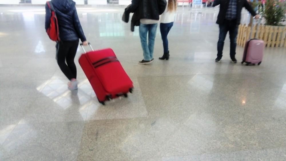 Pegasus,Havalimanı,yolcu