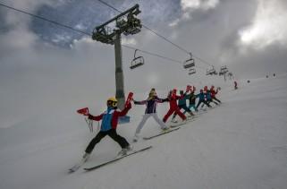 Haserek Kayak Merkezi