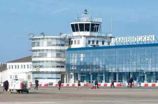 Saarbücken Havalimanı