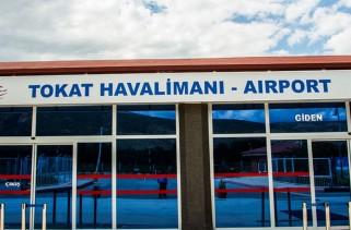 Tokat Havalimanı