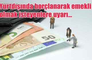 Yurtdışı, para