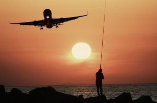 Bilet,Uçak