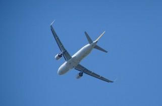 Ramazan,Uçak