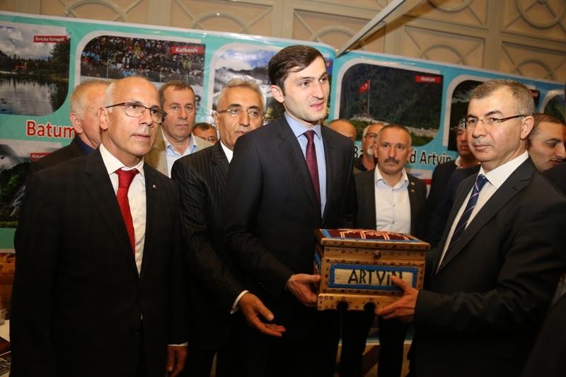 Batum Uluslararası Fuarı