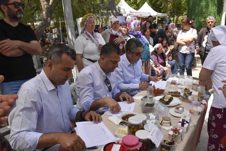 Bodrum Zeytin Çiçeği Festivali