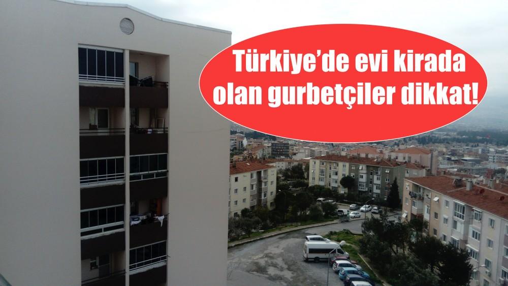 Türkiye,Ev