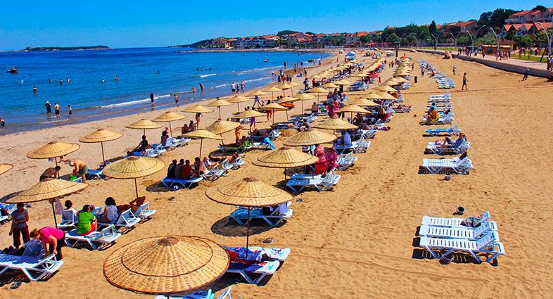 Kocaeli sahilleri