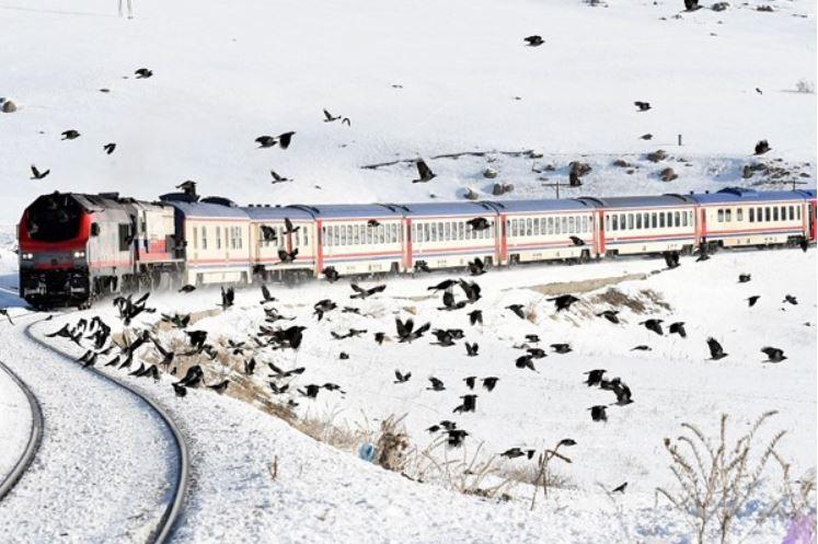Turistik Doğu express
