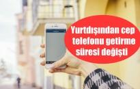 Cep telefon