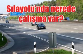 Sılayolu