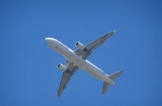 Avrupa,Uçak