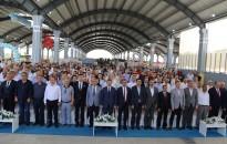Biga Alışveriş ve Kültür Festivali