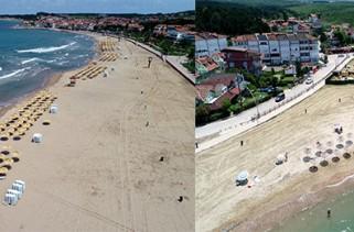 Kocaeli plajları
