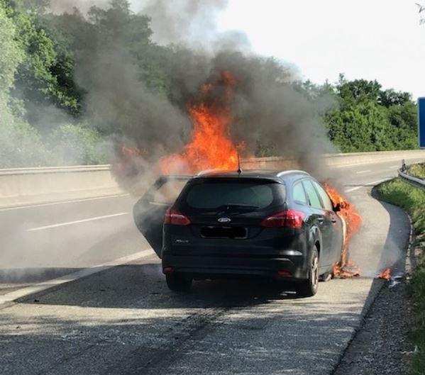 zaman,yangın,araba