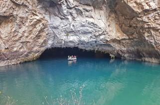 Türkiye,Altınbeşik Mağarası