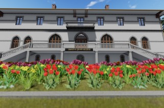 Amasya şehir Müzesi