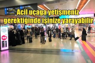 Havalimanı