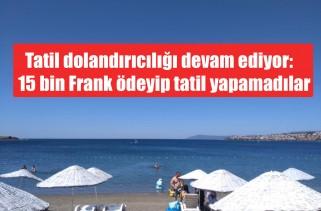 Türkiye,tatil