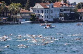 İstanbul Boğaziçi